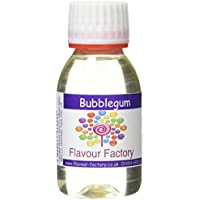 Flavour Factory Arôme Alimentaire Intense Bubblegum 100 ml