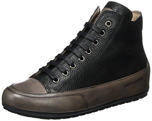 Candice Cooper Damen Kuki Nappa Hohe Sneaker