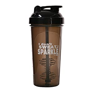 Fitkit Classic Bottle Shaker 700ml