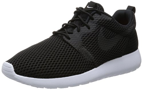 Nike Roshe One Hyperfuse Br Herren Black