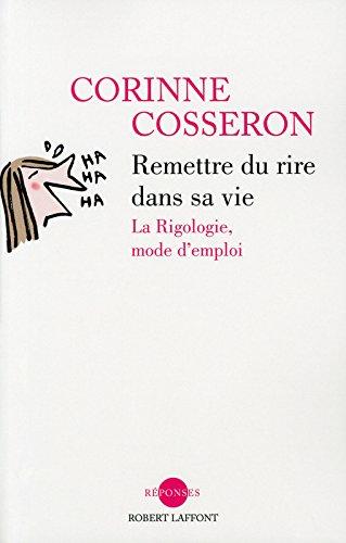 Remettre du rire dans sa vie par Corinne COSSERON