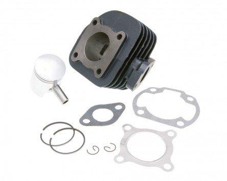 Zylinder Kit RMS 12mm 50ccm für Explorer (A.T.U)-Race GT50 Limited Rms 12