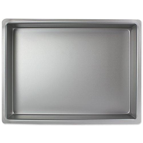 PME Molde para Pastel Rectangular de Aluminio