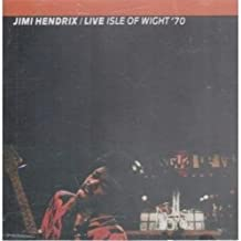 Live isle of wight '70 (1991)