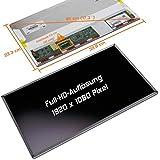 "17,3"" LED Display Screen (non-glossy) Full HD LP173WF1 (TL)(B2)"