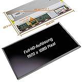 17,3' LED Display Screen (non-glossy) Full HD LP173WF1 (TL)(B2)