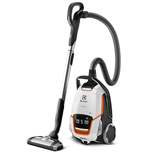 Electrolux Zuoanimal+ - Vacuum Cleaners (cylinder, A, Home, Carpet, Hard Floor, A, B) Picture