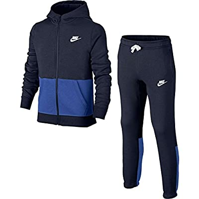 Nike B NSW TRK Suit BF Trainingsanzug für