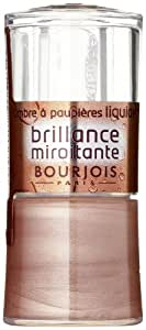 Shimmering Shine Eyeshadow by Bourjois Beige Metallique