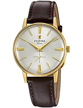 Festina Herren-Armbanduhr F20249/1
