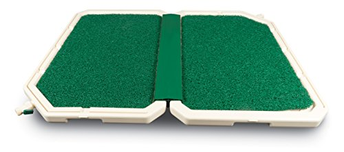 PetSafe Piddle Place Dog Potty Connector, Alternative to Pee Pads 2