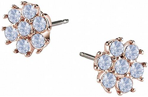 guess-damen-ohrstecker-california-sunlight-edelstahl-kristall-blau-ube61072