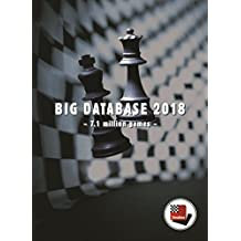 CHESSBASE BIG DATABASE 2018