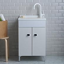 Amazon.it: lavatoio ceramica con mobile