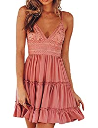Nouveaux produits d2873 57bf9 Amazon.fr : jupe dentelle : Vêtements