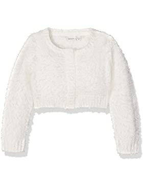 NAME IT Mädchen Strickjacke Nitnassi Ls Knit Bolero Mz