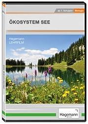 Ökosystem See - DVD - Lehrfilm für Unterricht und Ausbildung - Hagemann 180281 - Einzel- und Schullizenz