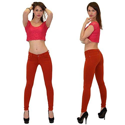 Pantalon femme pantalons femmes jeggings femmes chic et pour le travail en plusieurs couleurs T01 T01-petrol