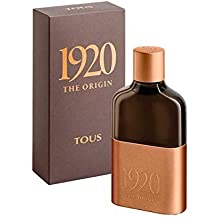 Tous 1920 The Origin Vaporizador Agua de Perfume - 100 ml