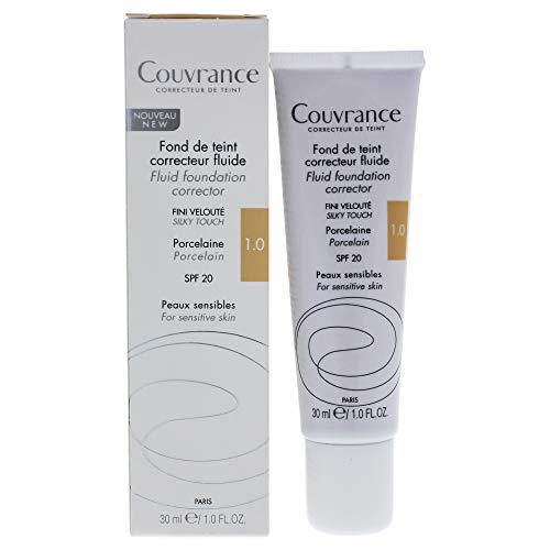 Avene 3282770100525 prebase maquillaje 30 ml - Prebases