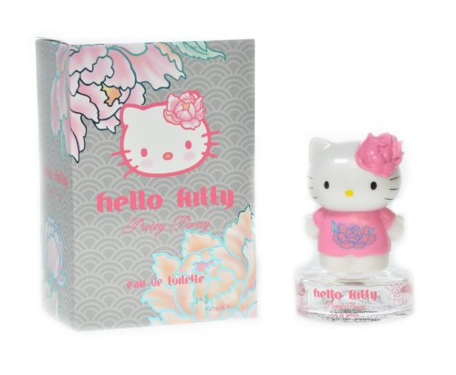 Hello Kitty Hello kitty pretty peony edt 20 ml 1er pack 1 x 20 ml