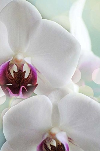 Orchid Notebook di Wild Pages Press
