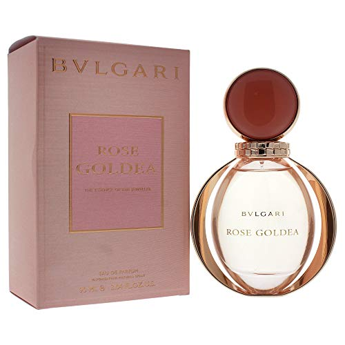 Bulgari rose goldea - eau de parfum 90 ml