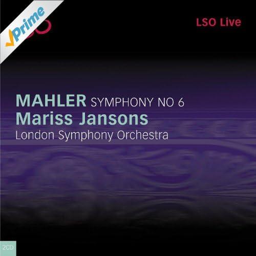 Symphony No. 6 in A minor 'Tragic': III. Scherzo: Wuchtig