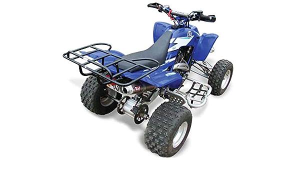 Gepäckträger Ersatzteil Für Kompatibel Mit Yamaha Raptor Yfm 660r Auto