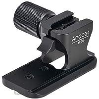 Andoer® Placa Soporte de lente Metal QR liberación rápida Tipo de Arca-Swiss Placa de lentes para Nikon 70-200 mm f / 2.8 VR y VRII Lente