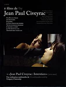 Coffret Jean-Paul Civeyrac 3 DVD [+ 1 DVD-Rom] [Edizione: Germania]