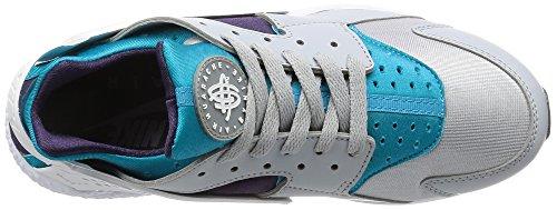 Nike 318429-024 - Chaussures de sport - Homme Gris