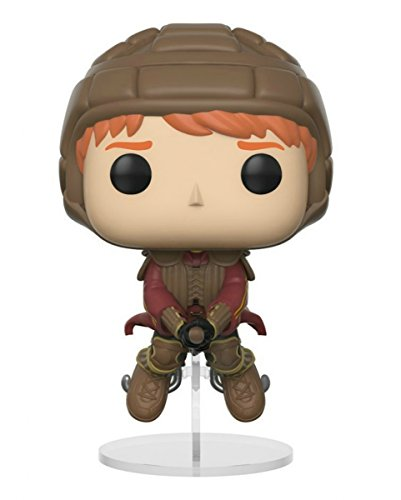Ron Weasley Harry Potter Funko Pop! Figura