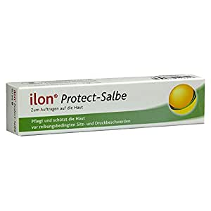 Ilon Protect Salbe, 50 ml