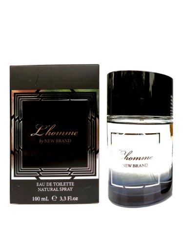 Neue Marke Parfums L 'Homme für ETD Common Spray 100ml–100ml