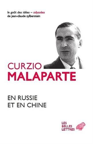 En Russie Et En Chine (Le Gout Des Idees)