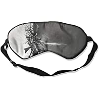 Eye Mask Eyeshade Fantasy Pattern Sleeping Mask Blindfold Eyepatch Adjustable Head Strap preisvergleich bei billige-tabletten.eu