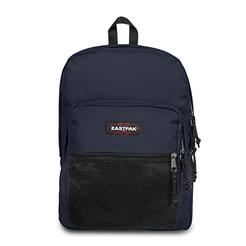 Eastpak Pinnacle Zaino Casual, 38 Litri, Blu (Traditional Navy)