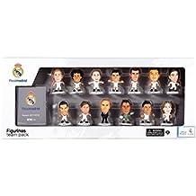 d821de576e342 Con licencia oficial de productos Real Madrid CF. REAL MADRID PACK DUODECIMA
