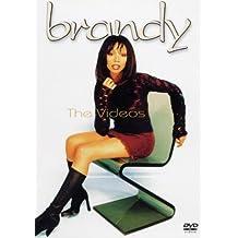 Brandy : The Videos