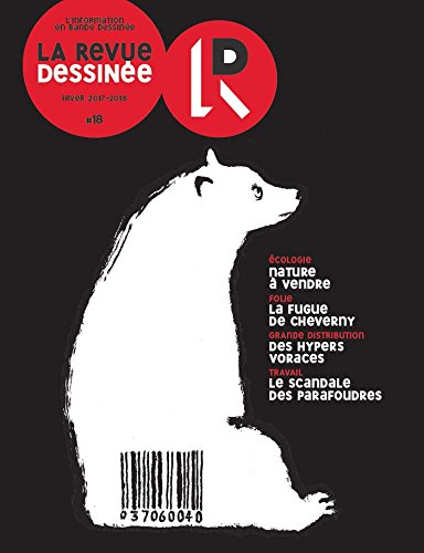 La Revue Dessine N18