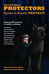 Protectors: Stories to Benefit PROTECT (English Edition)