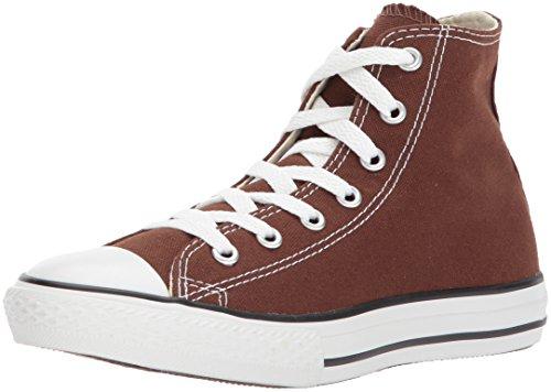 Converse Chuck Taylor All Star 015850-550-93, Unisex - Erwachsene Sneakers, Braun (Chocolate), EU 39
