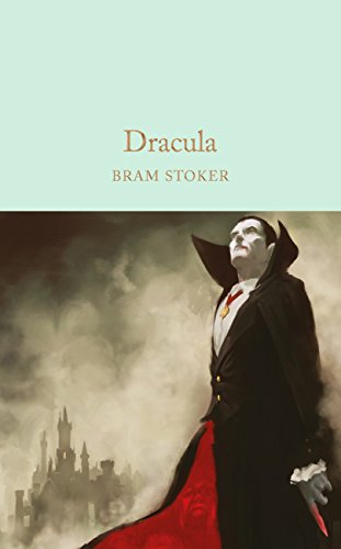 Dracula (Macmillan Collector's Library Book 11) (English Edition) Deluxe Frankenstein