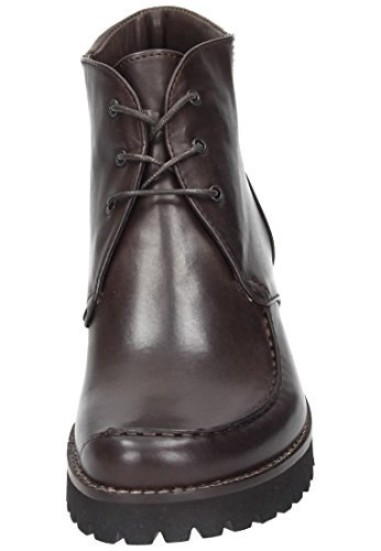 Everybody moro bottines femme Marron - Marron
