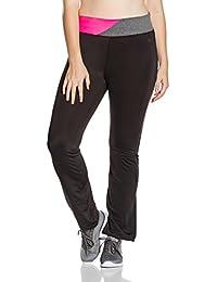 Junarose Jrsamiha Long Pant Energy-S, Pantalon de Sport Femme
