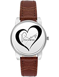 Valentines Day Gifts - BigOwl Princess For Lovers Him/Her Fashion Watches For Girls - Awesome Gift For Daughter...