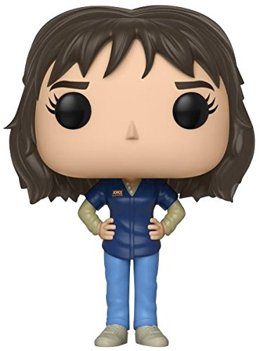Funko Pop Joyce Temporada 2 (Stranger Things 550) Funko Pop Stranger Things