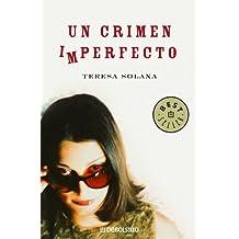 Un crimen imperfecto (BEST SELLER)