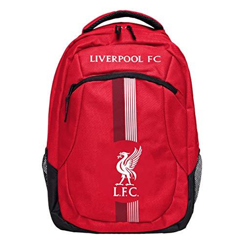 F.C. Liverpool Rucksack Ultra offiziell Lizenziertes Produkt